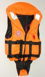 Жилет спасательный BABY 20 (20 кг, оранжевый)