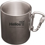 Термокружка HS. TK-005 220ML Helios