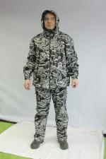 "Демисезонный костюм Woodline ""SnowRock Softshell""р.48-50 (182-188)"