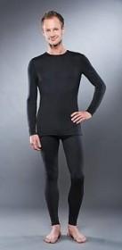 Рубашка с дл.рукавом GUAHOO Comfort Mid-Weight 260А-DG/ XXL/XXXL