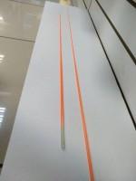 Хлыст полнотелый д/удилища 0,45м