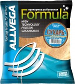 "Прикормка ALLVEGA ""Formula Winter"" 0,5кг (СУХАРЬ)"
