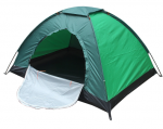 Палатка 2-местная ЧИНГИСХАН Стандарт, 195х145х110см