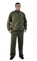 Костюм (куртка, брюки) (флис) SARMA (С047)