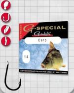 Крючок GAMAKATSU G-Special Carp B №12 (10шт.)