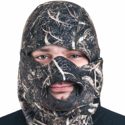 Шлем-маска (виндблок) (БК)