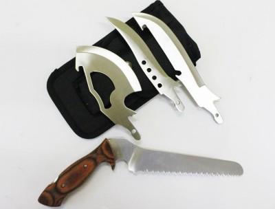 Ножи - Набор туриста Х-4С (СпектР)