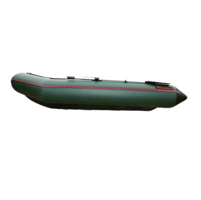 """Лодка ПВХ """"Тайга-320 Киль"""" (С-Пб)"""