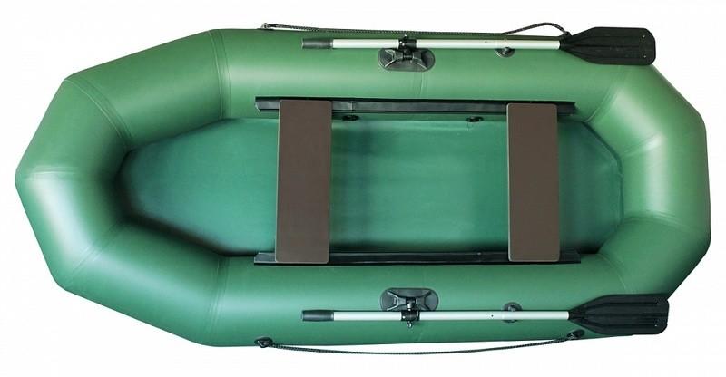 Лодки надувные аква